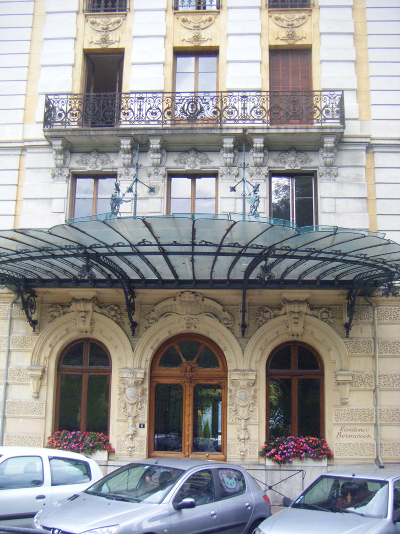 facade-classee